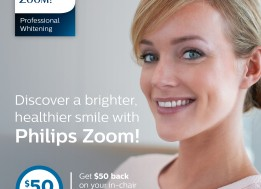 Winter Teeth Whitening Special