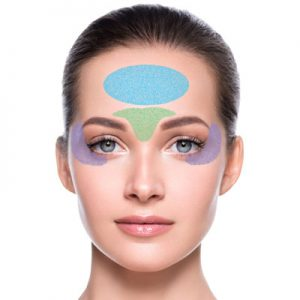 Cosmetic Injections | Treatment Areas